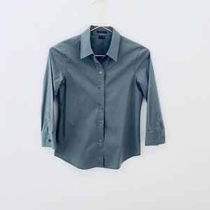 THEORY Women's  Blouse